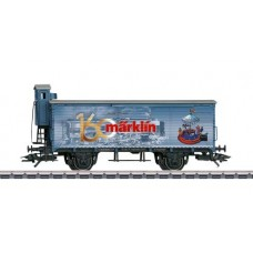 "48219 ""160 Years Märklin"" special wagon for IMA 2019 H0"