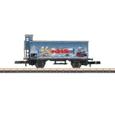 "80922 ""160 Years Märklin"" special wagon for IMA 2019 Ζ"