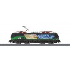 "36183 Class 193 232 Electric Locomotive ""Flying Dutchman"""