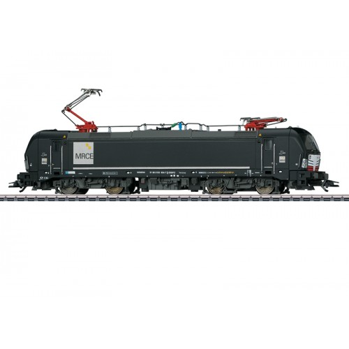 36182 Class 193 Electric Locomotive