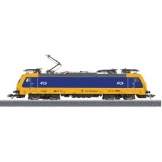 36629 Class E 186 Electric Locomotive
