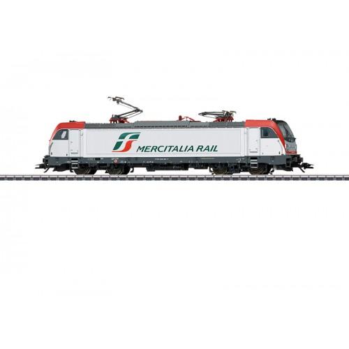 36658 Class 494 Electric Locomotive