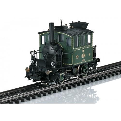 36867  Class PtL 2/2 Steam Locomotive