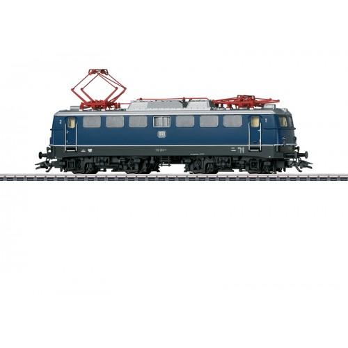 37108 Class 110.1 Electric Locomotive