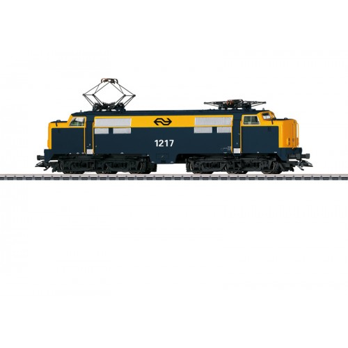 37130 Class 1200 Electric Locomotive