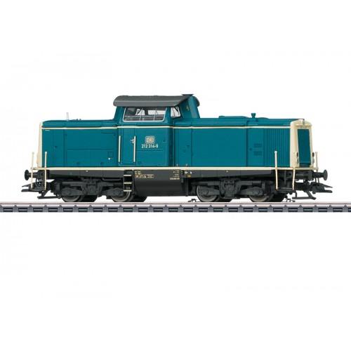 39212 Class 212 Diesel Locomotive