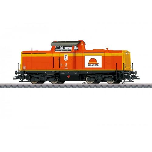 39214 Class 212 Diesel Locomotive