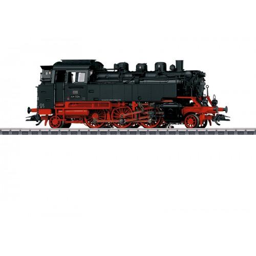 39658 Class 64 Steam Locomotive