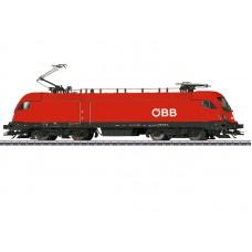 39849 Class 1116 Electric Locomotive