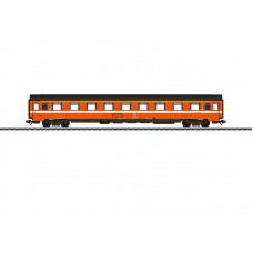 42911 Passenger Car, 1st Class