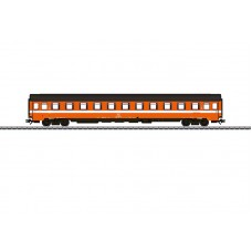 42922 Passenger Car, 2nd Class
