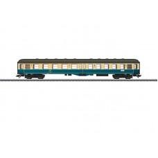 43125 Passenger Car, 1st/2nd Class