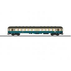 43165 Passenger Car, 2nd Class