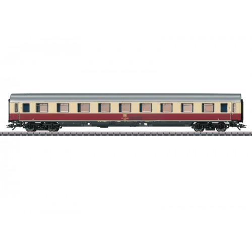 43864 Passenger Car, 1st Class