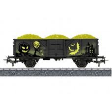 44232 Märklin Start up - Halloween Car – Glow in the Dark