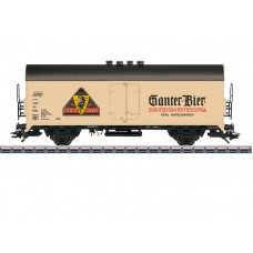 "45026 ""Ganter"" Beer Car"