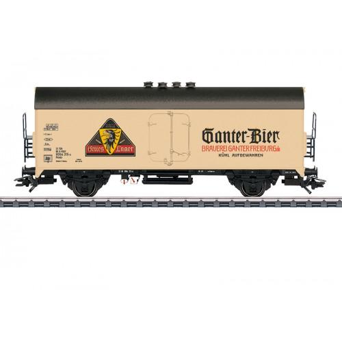 "45026 ""Ganter"" Beer Car"