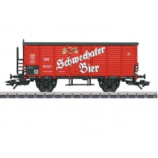 048937 Beer Refrigerator Car