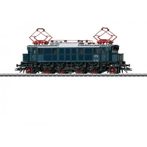 37064 Class E 17 Electric Locomotive