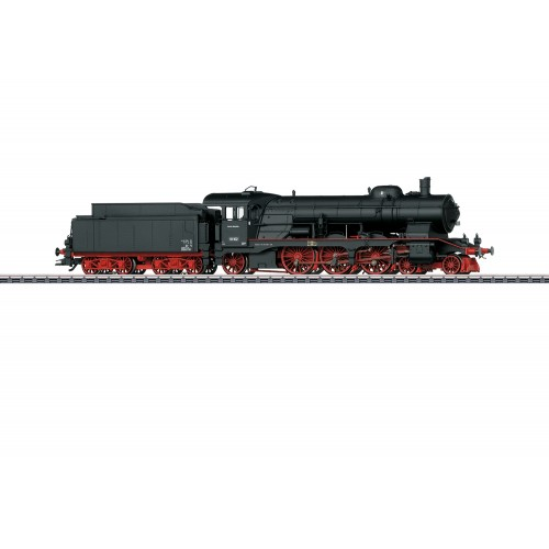 37119 Class 18.1 Steam Locomotive