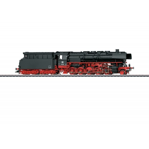 39880 Class 44 Steam Locomotive