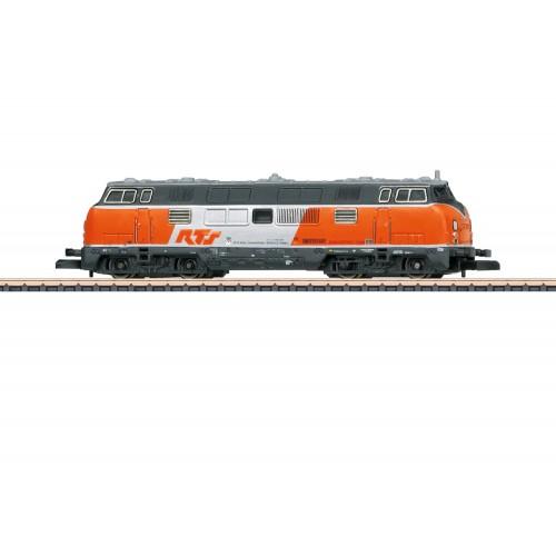 88204 Class 221 Diesel Locomotive