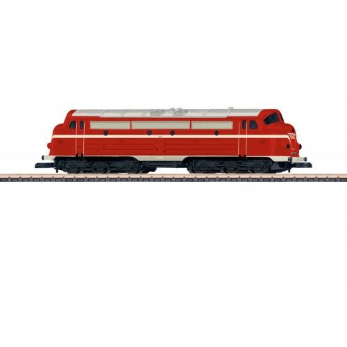 88635 Class M61 Diesel Locomotive