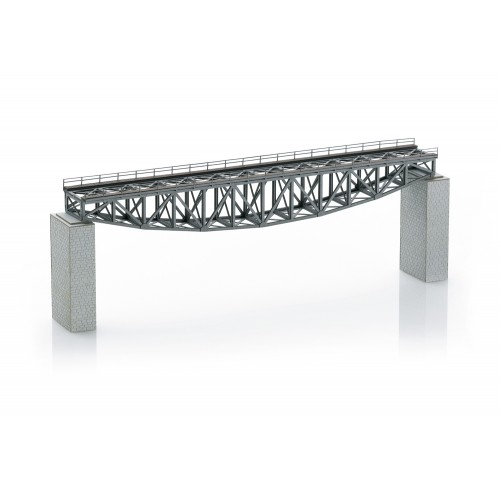 89758 Fish Belly Bridge Building Kit Z