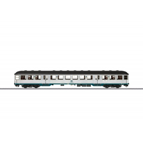 "58347 Silberlinge / ""Silver Coins"" Commuter Car"