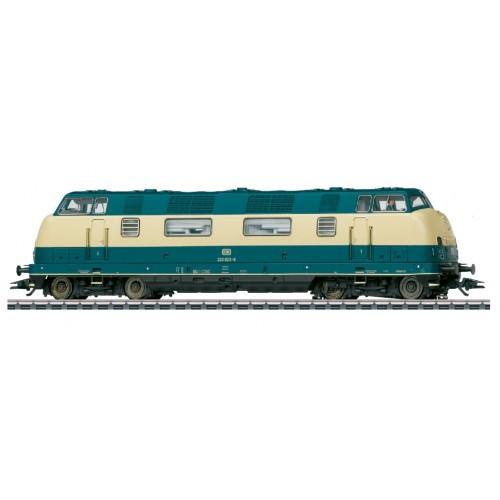 37807 Class V 200.0 Diesel Locomotive