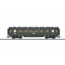 41369 Type ABBü Express Train Passenger Car