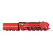 37082 Express Steam Locomotive