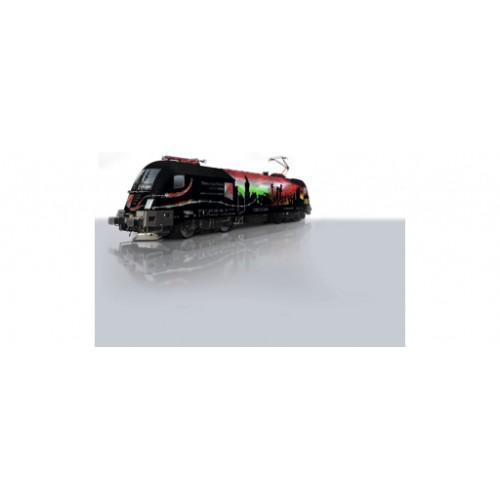 39844 Electric Locomotive.NEW ITEM 2015.
