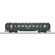 41358 Type CCü Express Train Passenger Car