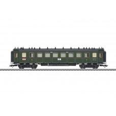 41358 Type CCü Express Train Passenger Car