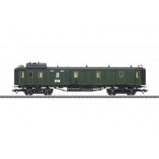 41379 Type PPü Express Train Baggage Car