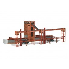 T66313 Kit for the Zollverein Mine Coking Plant, Part 1