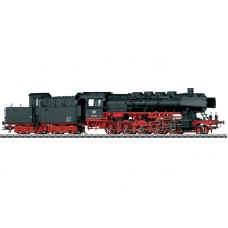 37835 Steam Freight Locomotive class 50 with a Cabin Tender.