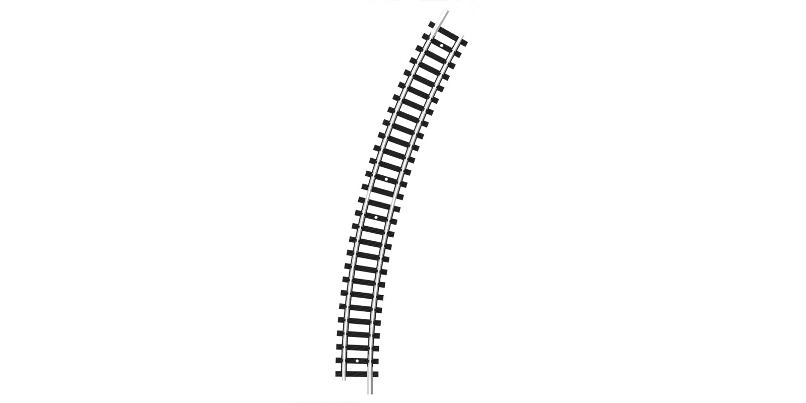 T14910 Curved Track
