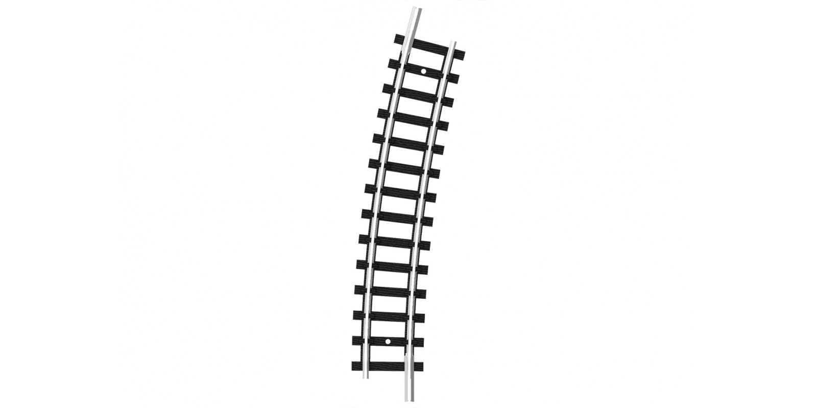 T14921 Curved Track