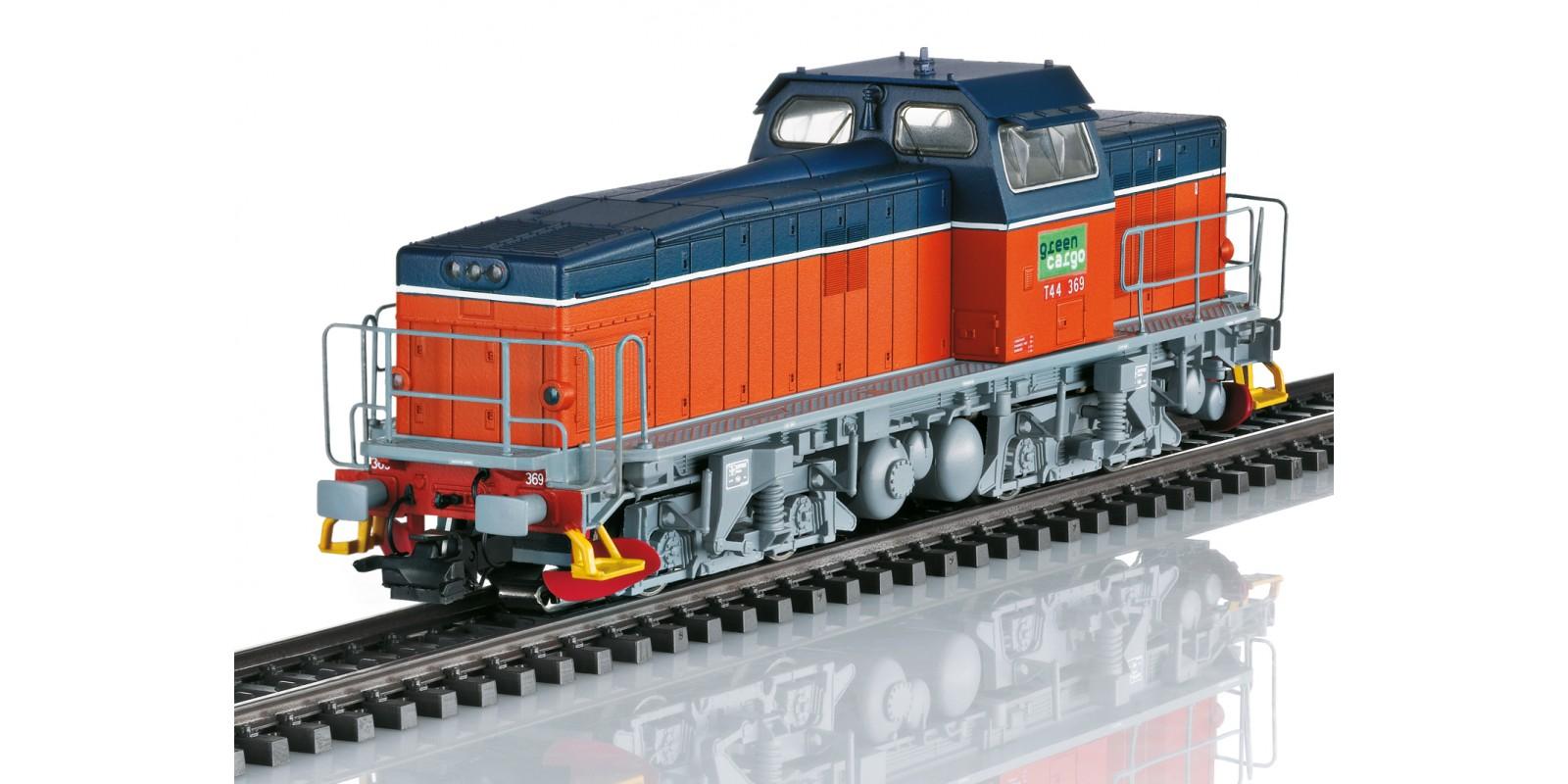 37945 Class T44 Heavy Diesel Locomotive