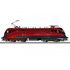 39871 Class 1116 Electric Locomotive
