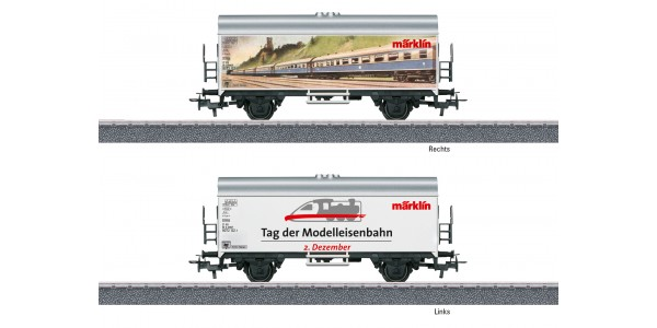 44269 International Model Railroading Day on December 2, 2020