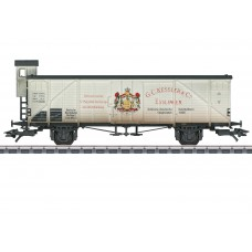 45176 Boxcar