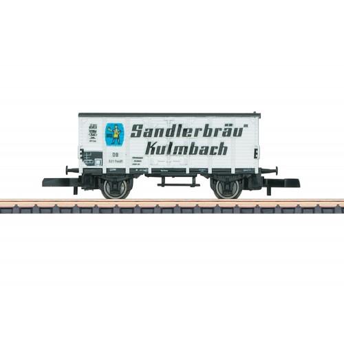 86398 Sandlerbräu Beer Car