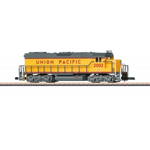 88616 GP 38-2 Diesel Electric Locomotive