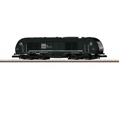 88883 Class ER 20 D Diesel Locomotive