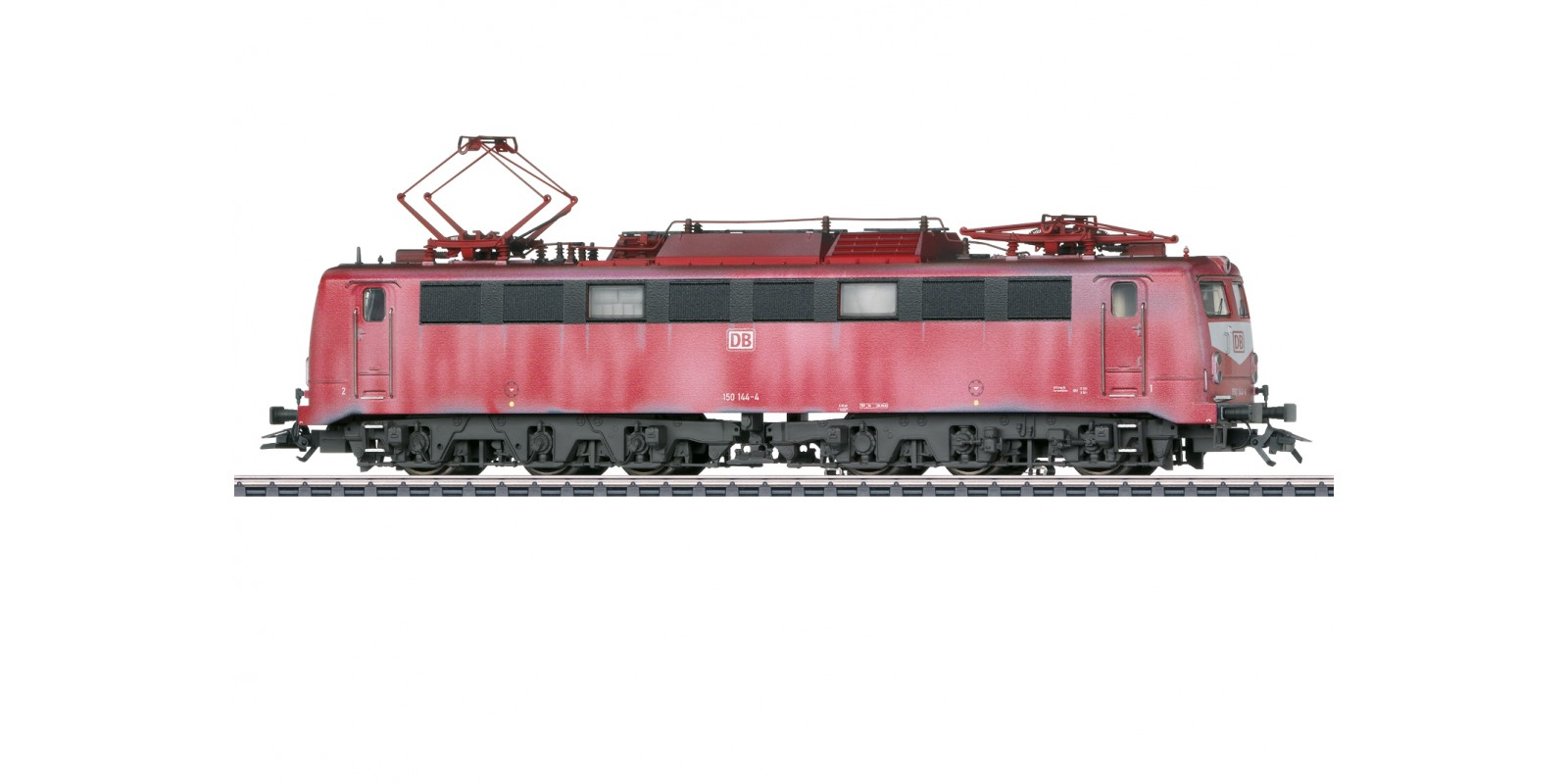 37858 E-Lok BR 150 DB AG