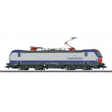 36191 Class 191 Electric Locomotive