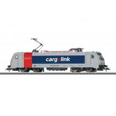 36633 Class 185.6 Electric Locomotive